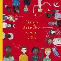 TENGO DERECHO A SER NIÑO (2020)