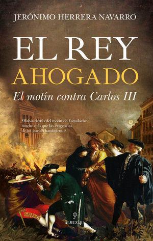 EL REY AHOGADO