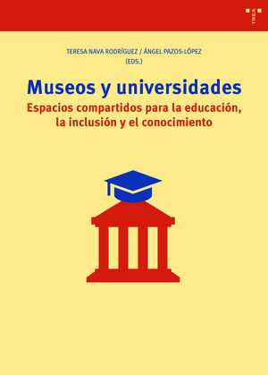 MUSEOS Y UNIVERSIDADES