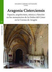 ARAGONIA CISTERCIENSIS
