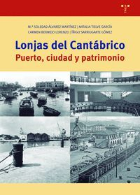 LONJAS DEL CANTÁBRICO