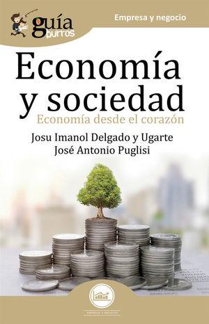 GUÍABURROS ECONOMÍA Y SOCIEDAD