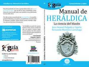 GUÍABURROS MANUAL DE HERÁLDICA