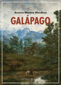 GALÁPAGO