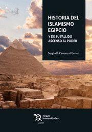 HISTORIA DEL ISLAMISMO EGIPCIO
