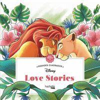LOVE STORIES GRANDES CUADROS