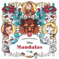 MANDALAS DISNEY GRANDES CUADROS