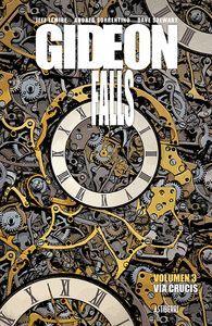 GIDEON FALLS VOLUMEN 3 VÍA CRUCIS