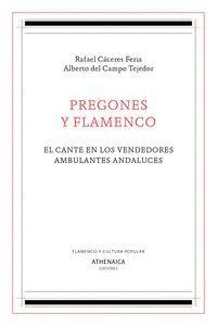 PREGONES Y FLAMENCO