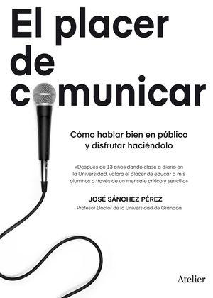 EL PLACER DE COMUNICAR