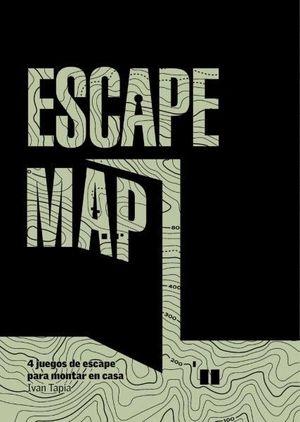 ESCAPE MAP