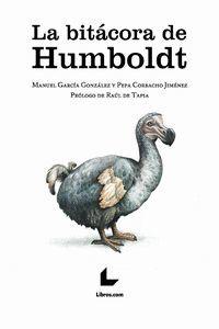 LA BITACORA DE HUMBOLDT