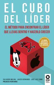 EL CUBO DEL LÍDER