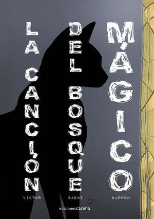 LA CANCIÓN DEL BOSQUE MÁGICO