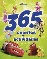 365 CUENTOS Y ACTIVIDADES