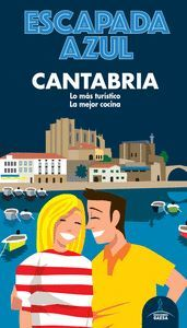 CANTABRIA ESCAPADA AZUL 2020