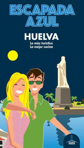 HUELVA ESCAPADA