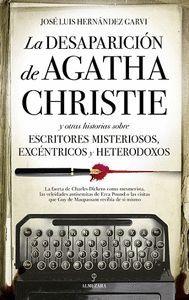 LA DESAPARICION DE AGATHA CHRISTIE