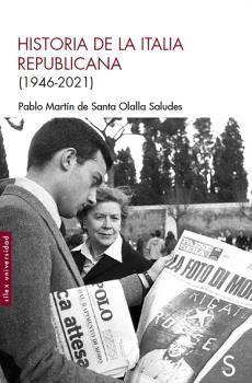 HISTORIA DE LA ITALIA REPUBLICANA