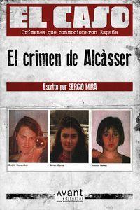 EL CRIMEN DE ALCASSER
