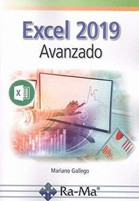 EXCEL 2019 AVANZADO