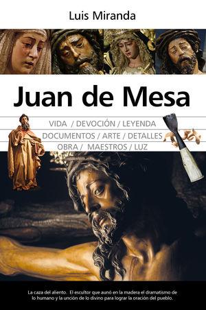 JUAN DE MESA