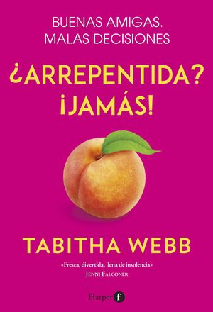 ARREPENTIDA JAMAS