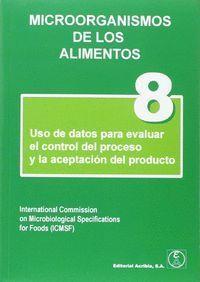 MICROORGANISMOS DE LOS ALIMENTOS 8