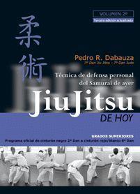 JIU JITSU DE HOY 2 (PROGRAMA 2012)