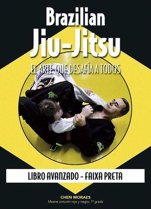 BRAZILIAN JIU-JITSU (LIBRO AVANZADO)