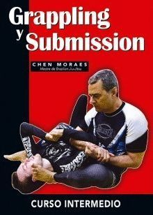 GRAPPLING Y SUBMISSION. CURSO INTERMEDIO