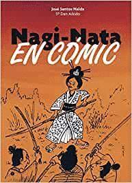NAGI-NATA EN CÓMIC