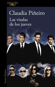 LAS VIUDAS DE LOS JUEVES