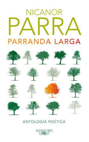 PARRANDA LARGA
