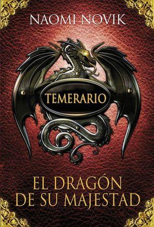 TEMERARIO 1 EL DRAGON DE SU MAJESTAD
