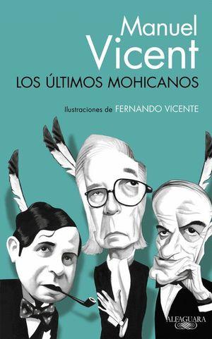 LOS ULTIMOS MOHICANOS