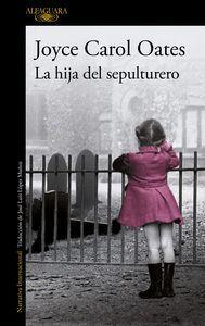 LA HIJA DEL SEPULTURERO (2014)