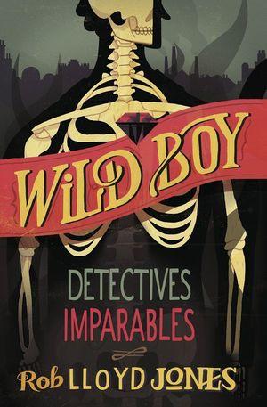 DETECTIVES IMPARABLES (WILD BOY 2)