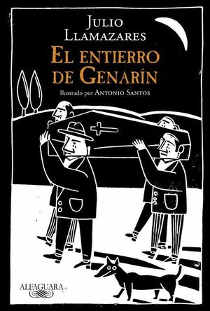 EL ENTIERRO DE GENARIN
