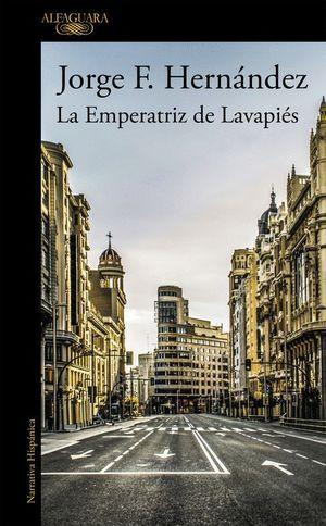 LA EMPERATRIZ DE LAVAPIES
