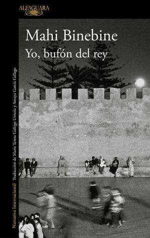 YO BUFÓN DEL REY