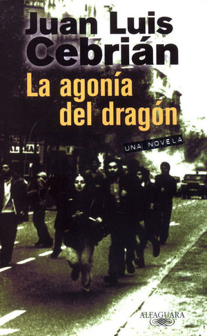 LA AGONIA DEL DRAGON