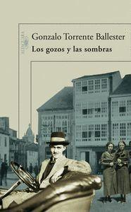 LOS GOZOS Y LAS SOMBRAS (T)