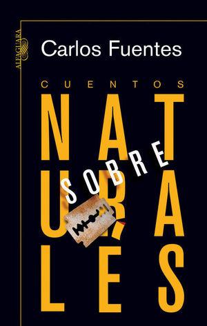 CUENTOS NO NATURALES