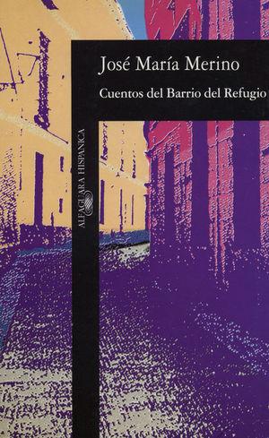 CUENTOS DEL BARRIO DEL REFUGIO