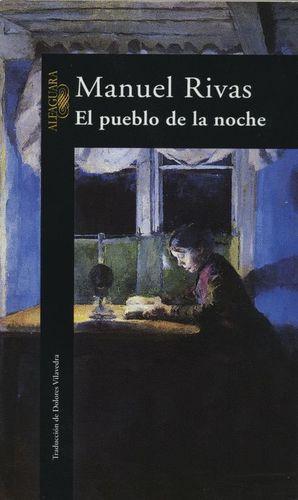PUEBLO DE LA NOCHE + CD