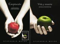 CREPUSCULO / VIDA Y MUERTE  (EDICION ESPECIAL DECIMO ANIVERSARIO)