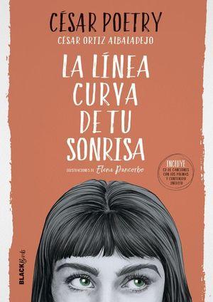 LA LINEA CURVA DE TU SONRISA +CD
