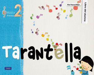 TARANTELLA MUSICA 2ºEP 2015