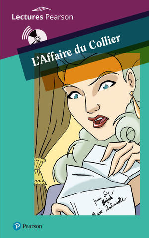 L'AFFAIRE DU COLLIER (A2) +CD